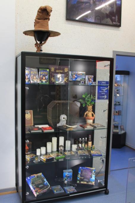 Pixel Museum, le premier musée permanent du jeu vidéo en France! - Page 3 Img_8538