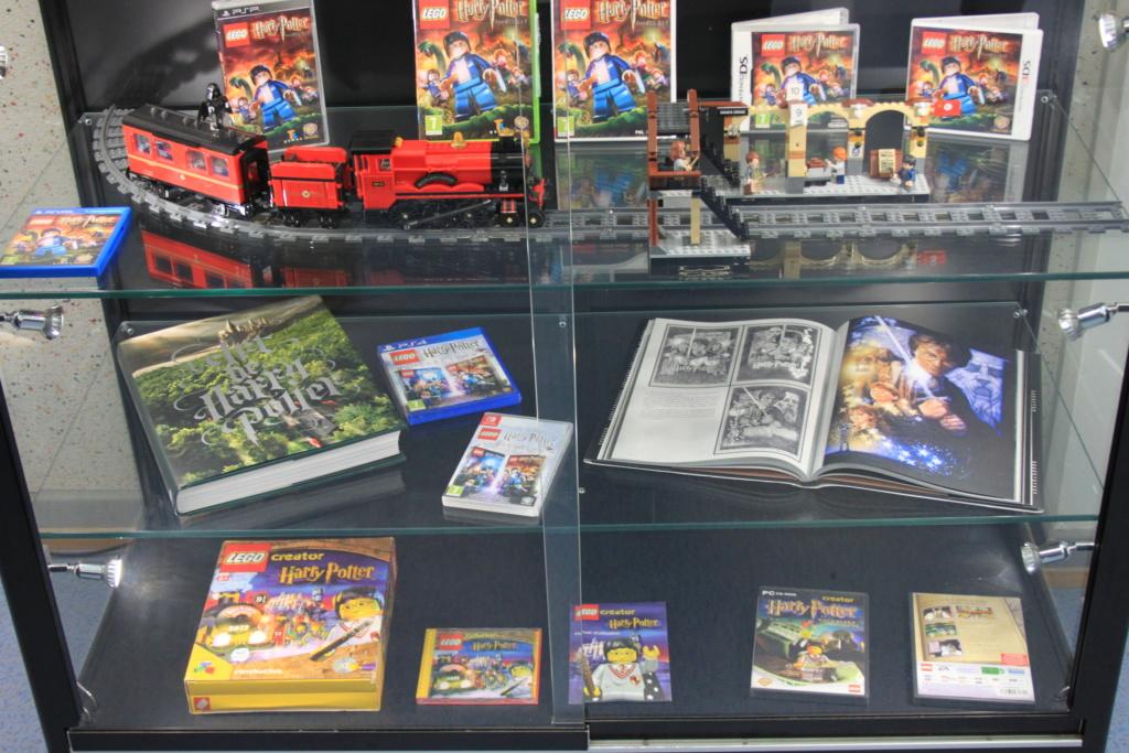Pixel Museum, le premier musée permanent du jeu vidéo en France! - Page 3 Img_8539