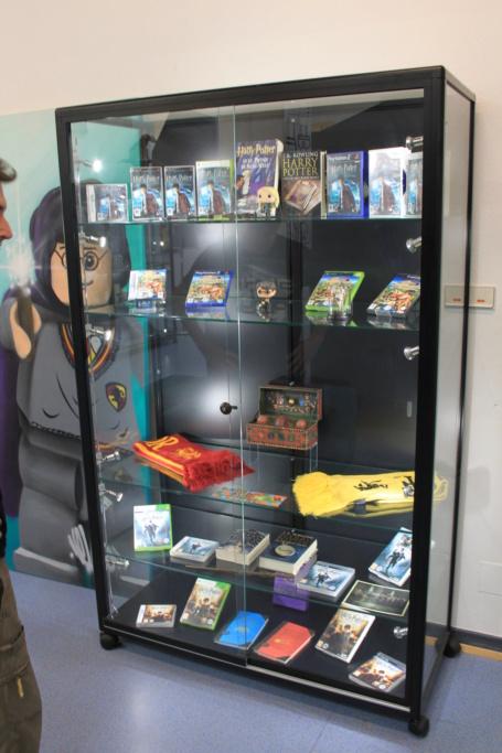 Pixel Museum, le premier musée permanent du jeu vidéo en France! - Page 3 Img_8541