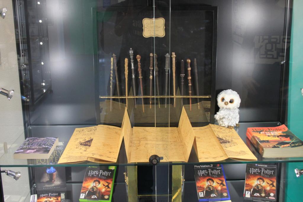 Pixel Museum, le premier musée permanent du jeu vidéo en France! - Page 3 Img_8543