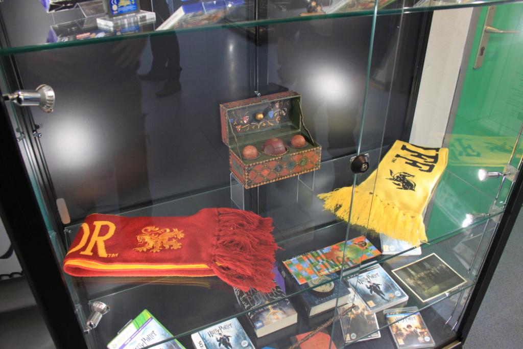 Pixel Museum, le premier musée permanent du jeu vidéo en France! - Page 3 Img_8545