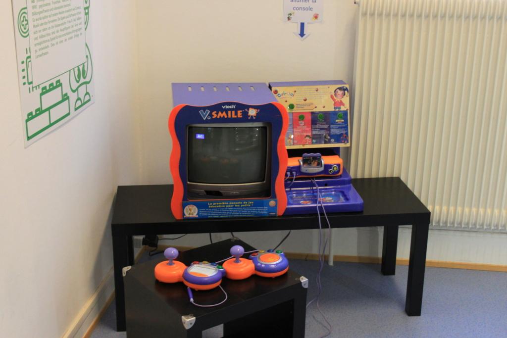 Pixel Museum, le premier musée permanent du jeu vidéo en France! - Page 3 Img_8546