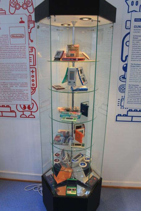 Pixel Museum, le premier musée permanent du jeu vidéo en France! - Page 3 Img_8554