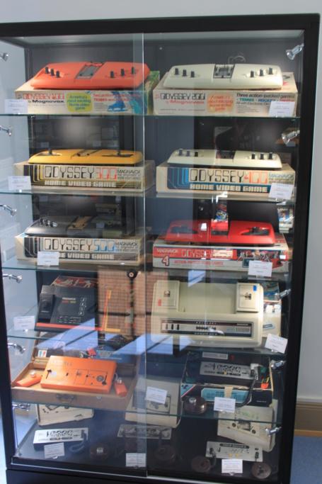Pixel Museum, le premier musée permanent du jeu vidéo en France! - Page 3 Img_8558