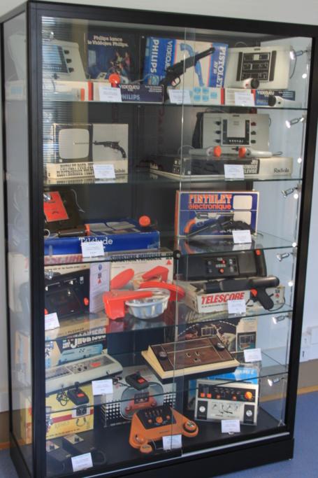 Pixel Museum, le premier musée permanent du jeu vidéo en France! - Page 3 Img_8563