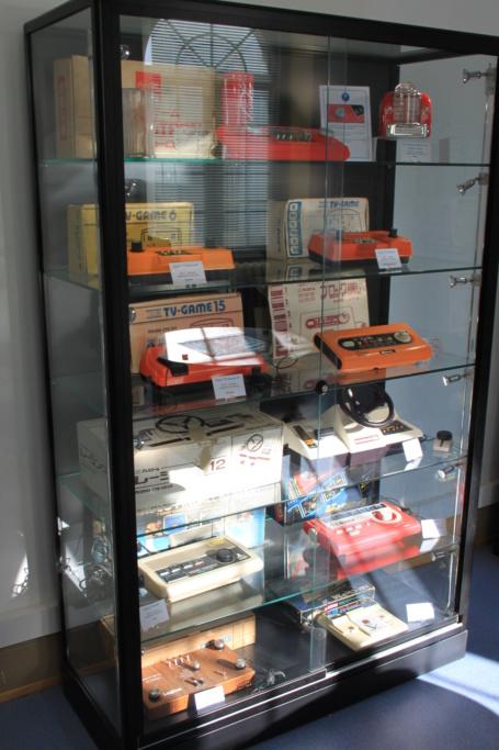 Pixel Museum, le premier musée permanent du jeu vidéo en France! - Page 3 Img_8565