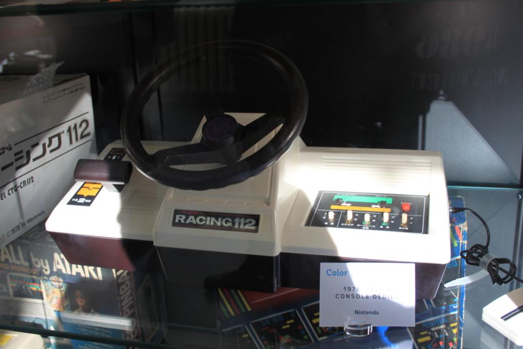 Pixel Museum, le premier musée permanent du jeu vidéo en France! - Page 3 Img_8568
