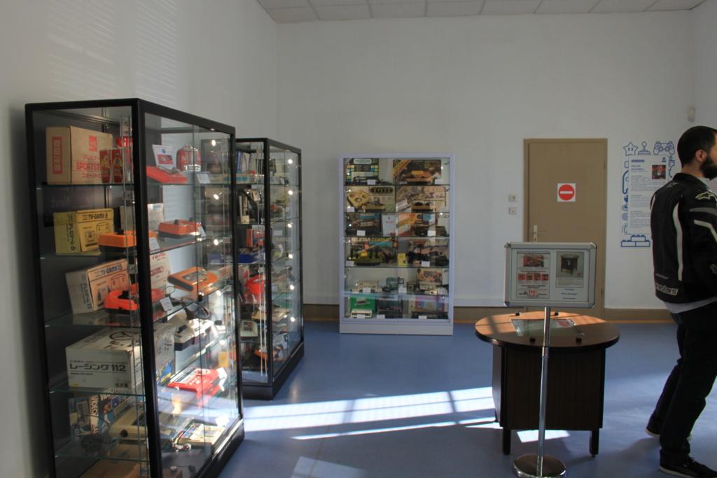 Pixel Museum, le premier musée permanent du jeu vidéo en France! - Page 3 Img_8575