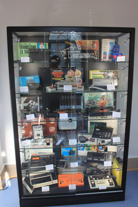 Pixel Museum, le premier musée permanent du jeu vidéo en France! - Page 3 Img_8576