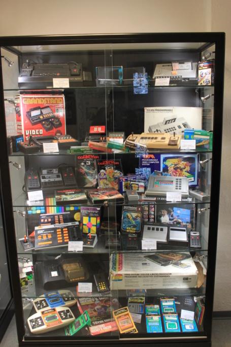 Pixel Museum, le premier musée permanent du jeu vidéo en France! - Page 3 Img_8579