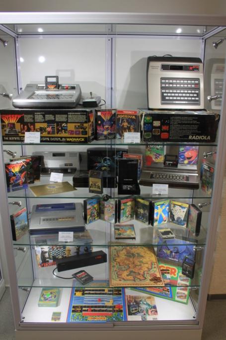 Pixel Museum, le premier musée permanent du jeu vidéo en France! - Page 3 Img_8611