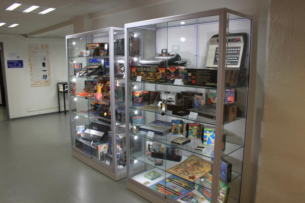 Pixel Museum, le premier musée permanent du jeu vidéo en France! - Page 3 Img_8613