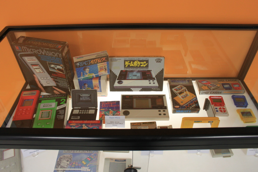 Pixel Museum, le premier musée permanent du jeu vidéo en France! - Page 3 Img_8614