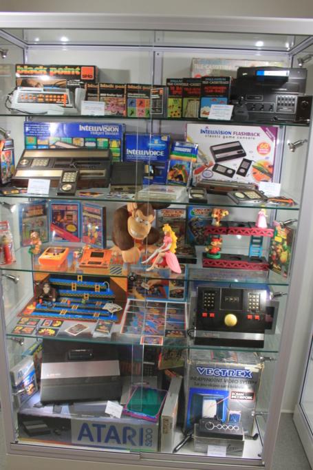 Pixel Museum, le premier musée permanent du jeu vidéo en France! - Page 3 Img_8615