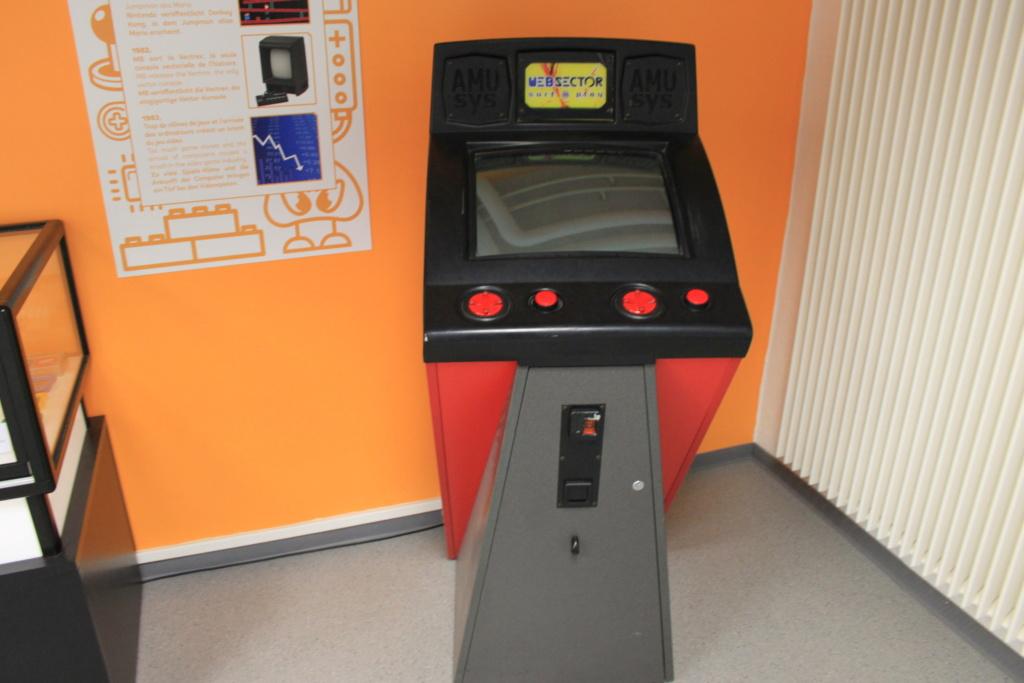 Pixel Museum, le premier musée permanent du jeu vidéo en France! - Page 3 Img_8616