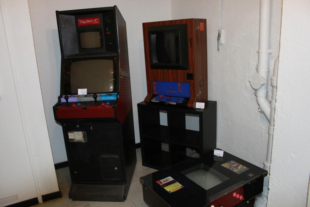 Pixel Museum, le premier musée permanent du jeu vidéo en France! - Page 3 Img_8620