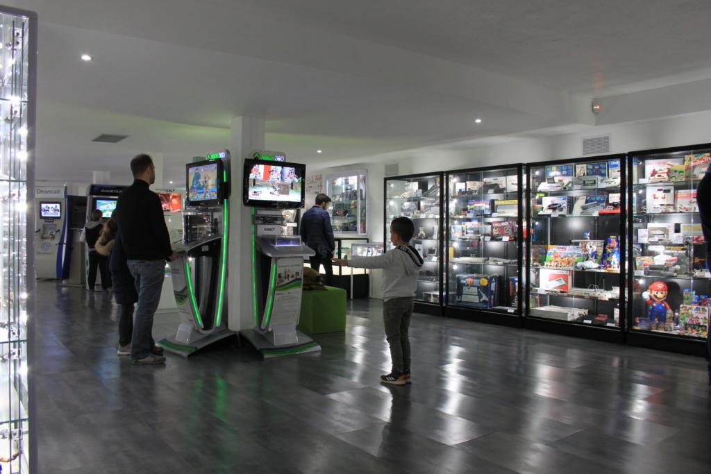 Pixel Museum, le premier musée permanent du jeu vidéo en France! - Page 3 Img_8622