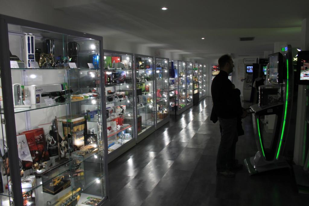 Pixel Museum, le premier musée permanent du jeu vidéo en France! - Page 3 Img_8623