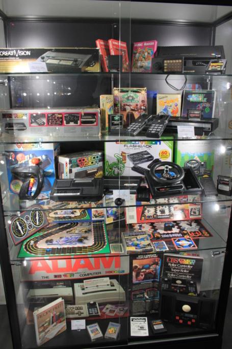 Pixel Museum, le premier musée permanent du jeu vidéo en France! - Page 3 Img_8625