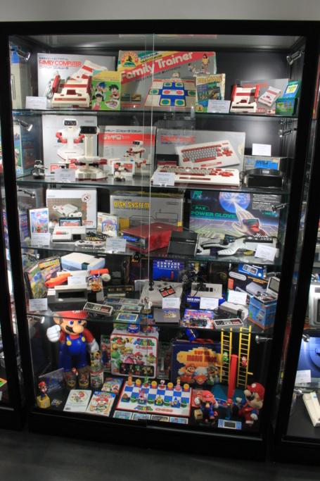 Pixel Museum, le premier musée permanent du jeu vidéo en France! - Page 3 Img_8626