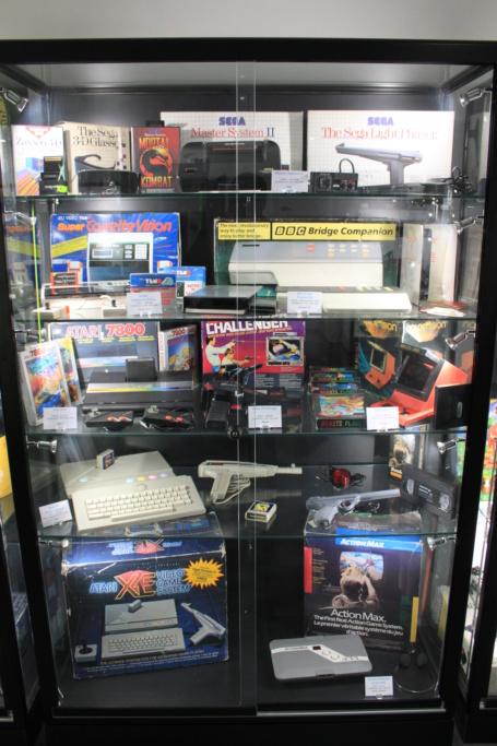 Pixel Museum, le premier musée permanent du jeu vidéo en France! - Page 3 Img_8627