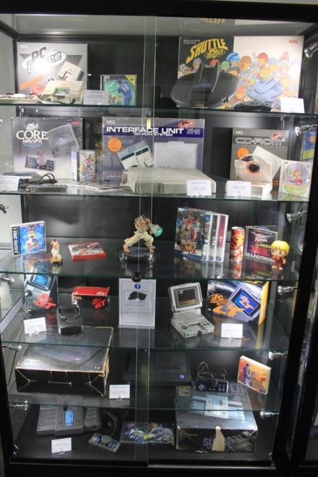 Pixel Museum, le premier musée permanent du jeu vidéo en France! - Page 3 Img_8629