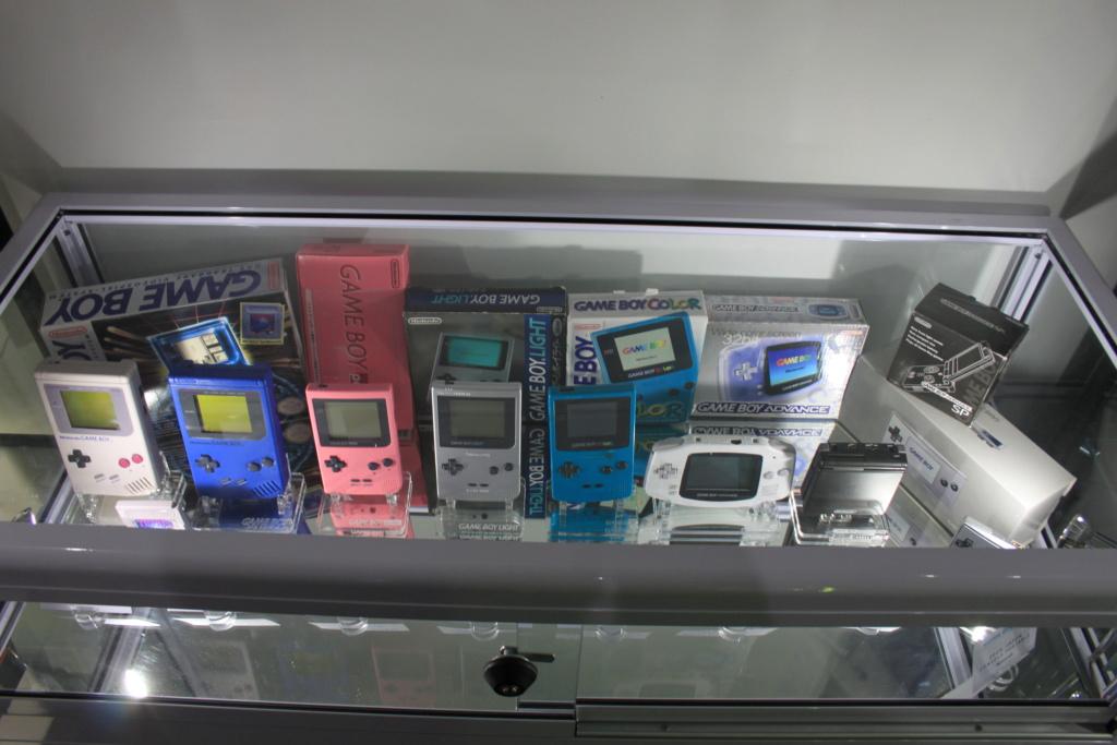 Pixel Museum, le premier musée permanent du jeu vidéo en France! - Page 3 Img_8630