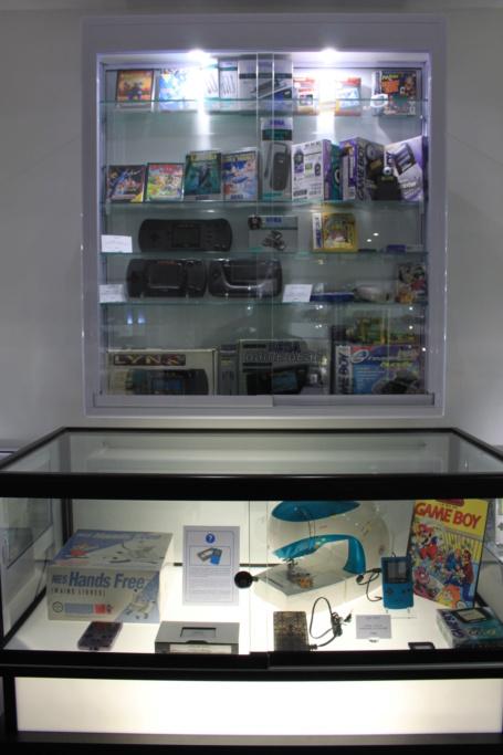 Pixel Museum, le premier musée permanent du jeu vidéo en France! - Page 3 Img_8631