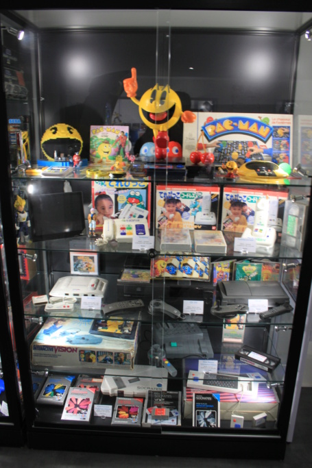 Pixel Museum, le premier musée permanent du jeu vidéo en France! - Page 3 Img_8633