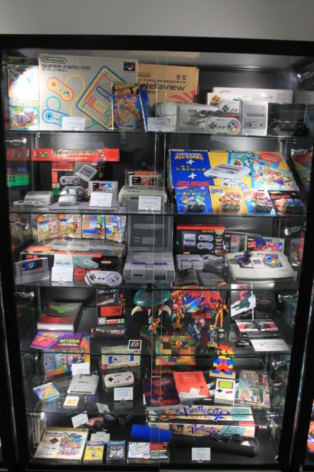 Pixel Museum, le premier musée permanent du jeu vidéo en France! - Page 3 Img_8636