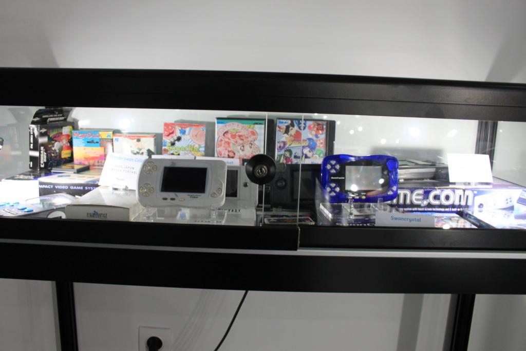 Pixel Museum, le premier musée permanent du jeu vidéo en France! - Page 3 Img_8638