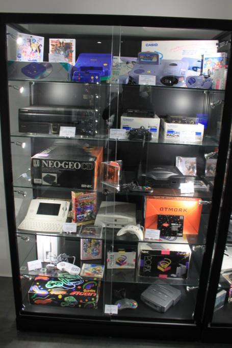 Pixel Museum, le premier musée permanent du jeu vidéo en France! - Page 3 Img_8639