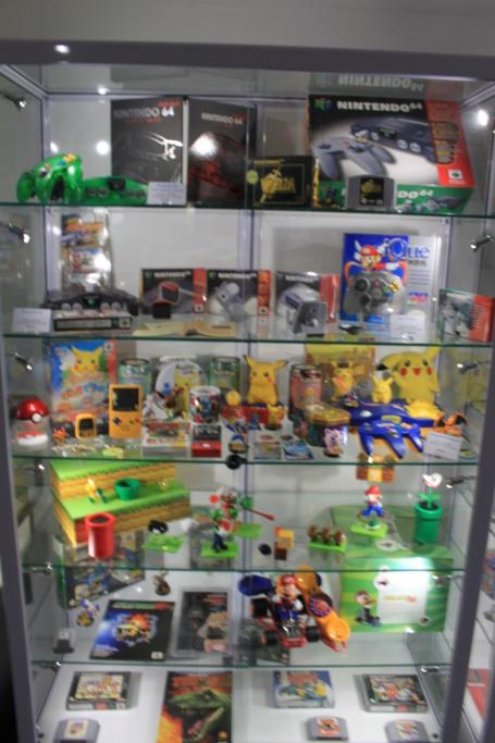 Pixel Museum, le premier musée permanent du jeu vidéo en France! - Page 3 Img_8642