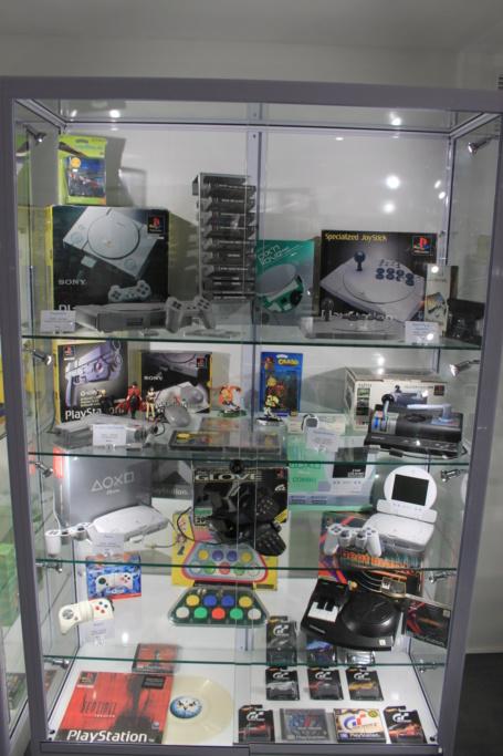 Pixel Museum, le premier musée permanent du jeu vidéo en France! - Page 3 Img_8643