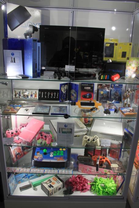 Pixel Museum, le premier musée permanent du jeu vidéo en France! - Page 3 Img_8645