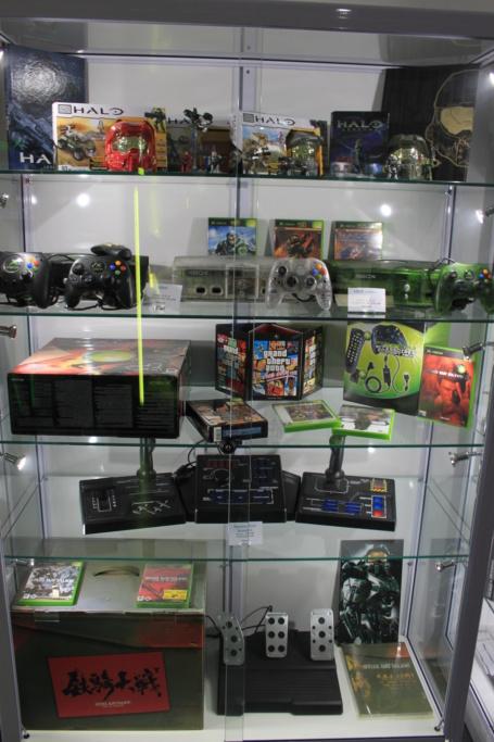 Pixel Museum, le premier musée permanent du jeu vidéo en France! - Page 3 Img_8648