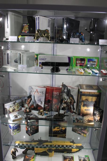 Pixel Museum, le premier musée permanent du jeu vidéo en France! - Page 3 Img_8650