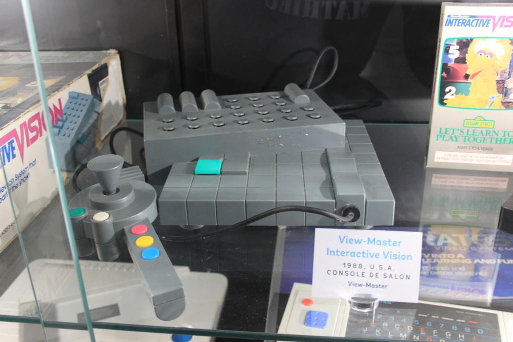Pixel Museum, le premier musée permanent du jeu vidéo en France! - Page 3 Img_8655