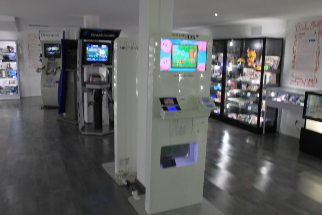 Pixel Museum, le premier musée permanent du jeu vidéo en France! - Page 3 Img_8662