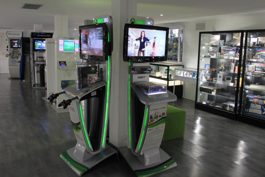 Pixel Museum, le premier musée permanent du jeu vidéo en France! - Page 3 Img_8663