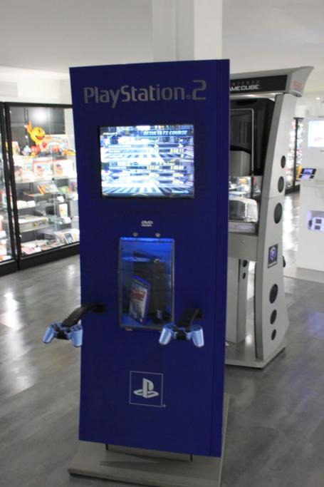 Pixel Museum, le premier musée permanent du jeu vidéo en France! - Page 3 Img_8667