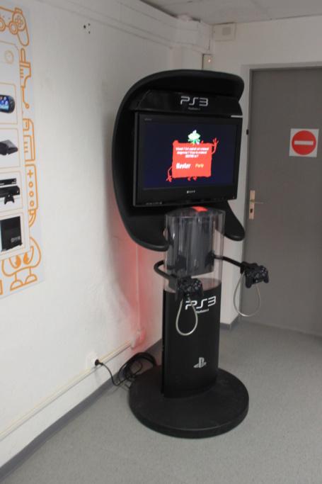 Pixel Museum, le premier musée permanent du jeu vidéo en France! - Page 3 Img_8669