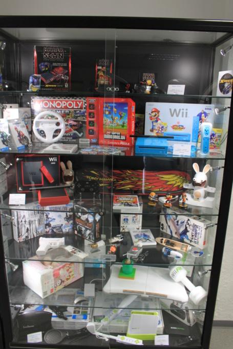 Pixel Museum, le premier musée permanent du jeu vidéo en France! - Page 3 Img_8672