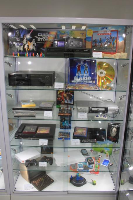 Pixel Museum, le premier musée permanent du jeu vidéo en France! - Page 3 Img_8675