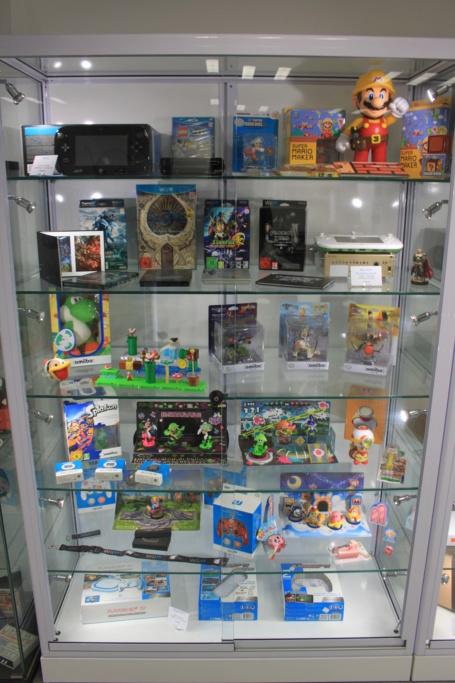 Pixel Museum, le premier musée permanent du jeu vidéo en France! - Page 3 Img_8676