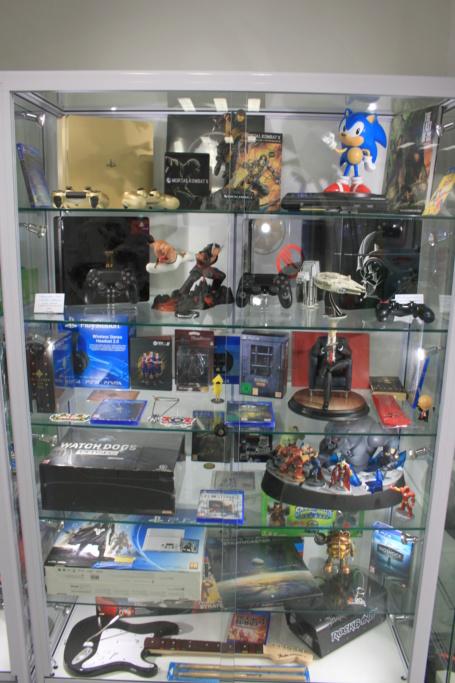 Pixel Museum, le premier musée permanent du jeu vidéo en France! - Page 3 Img_8678