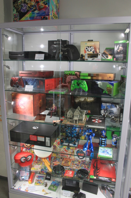 Pixel Museum, le premier musée permanent du jeu vidéo en France! - Page 3 Img_8679