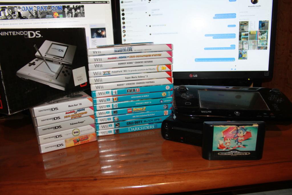 Lot jeu Wii u Img_9634