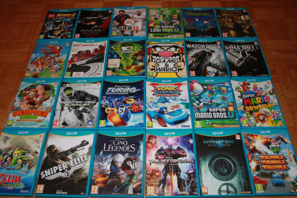 [VDS]console et jeux Wii U,guide assassin's creed.. - Page 24 Img_9636