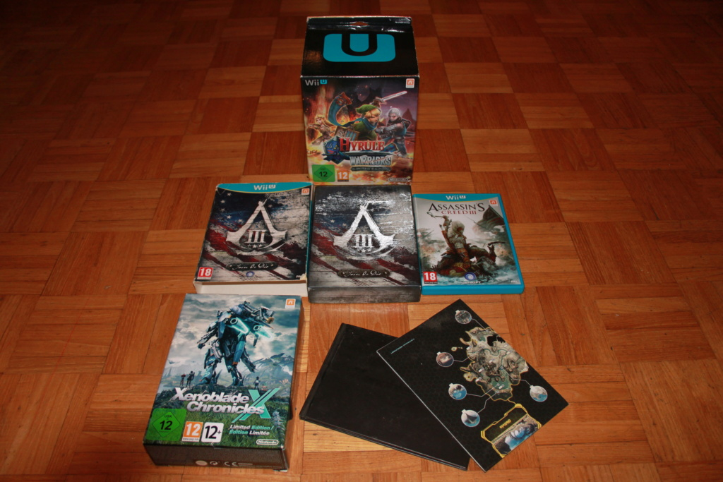 [VDS]console et jeux Wii U,guide assassin's creed.. - Page 24 Img_9726